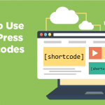 how to use wordpress shortcodes