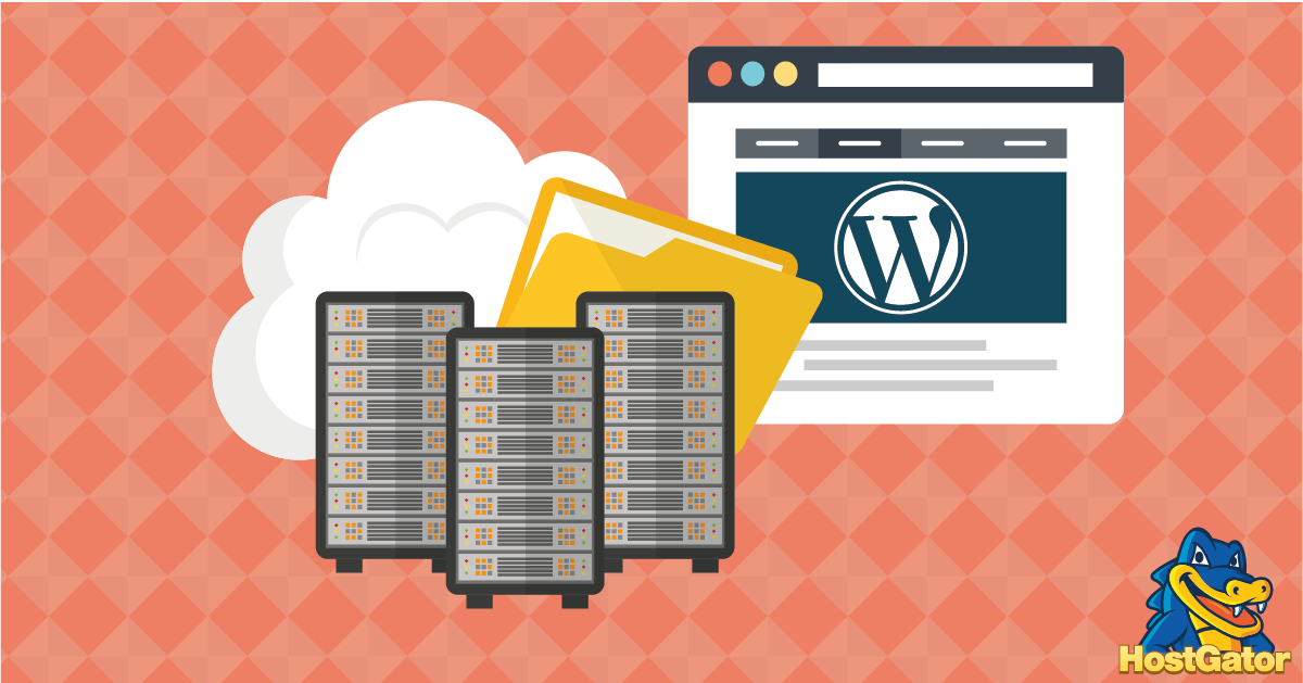 Do You Need Web Hosting for Your WordPress Website? | HostGator Blog