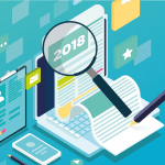 a look back at HostGator's top articles of 2018