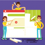 benefits of using a simple website builder