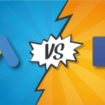 Google Ads vs. Facebook Ads for Small Business