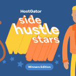 side hustle stars winners edition announcement