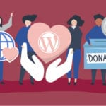 How to create a nonprofit website with WordPress