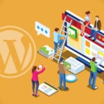 How to take over a WordPress website that was built professionally